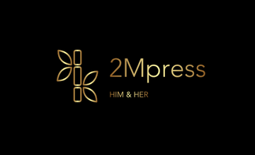 2Mpress him  & her